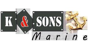 K & SONS MARINE